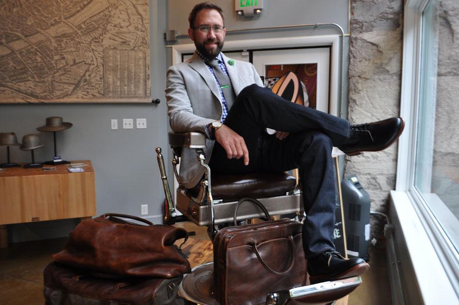 Dapper Gents Grooming Lounge